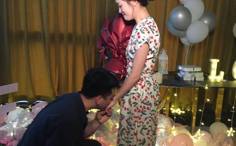 台州完美求婚 最唯美的钻戒款式
