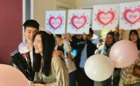 2015七夕情人节求婚词推荐 适合在南京求婚时说的表白词