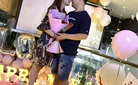 常州浪漫求婚方式 在广场上面彰显你的爱意