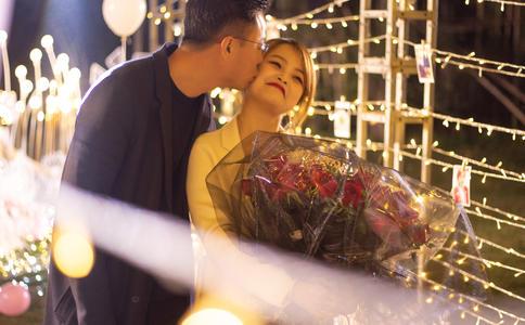 普吉岛最浪漫的园林求婚创意 送她一个独一无二的礼物