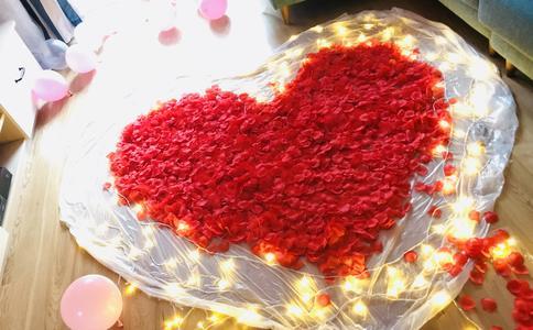 重庆创意求婚  别致浪漫的求婚创意点子