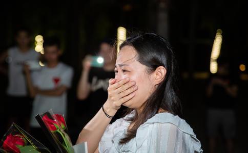 最浪漫的求婚告白词 给你一个难忘的徐州求婚策划