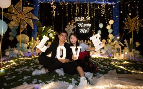 打动人心的荆州求婚歌曲 与她一起倾听荆州最浪漫的声音
