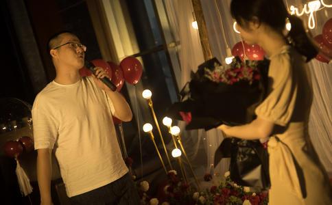 哈尔滨七夕情人节用什么方法求婚?哈尔滨七夕情人节求婚方法