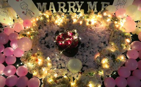 将军泡子求婚圣地推荐,在将军泡子来一场浪漫求婚仪式