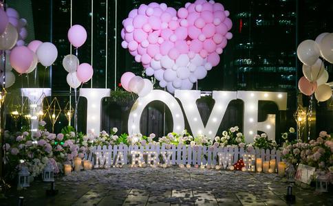 鹤伴山求婚圣地推荐,在鹤伴山来一场浪漫求婚仪式