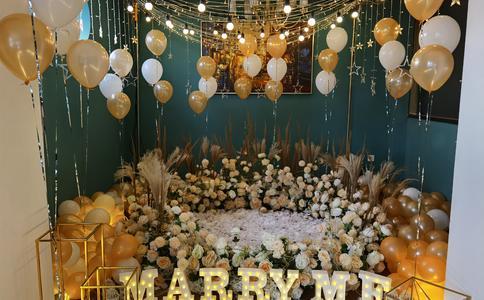大庆浪漫求婚礼物送哪种好,最浪漫最好的求婚礼物精选