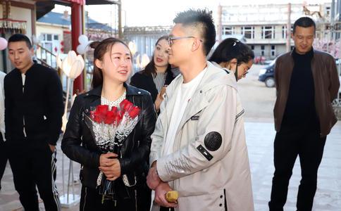 湘潭校园求婚创意  教你如何策划校园求婚