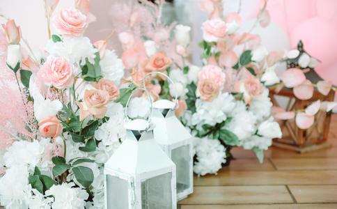婚礼鲜花布置省钱7个小技巧