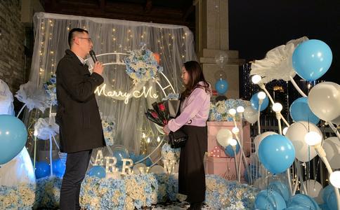 南京超级感人的求婚创意 每一种都可以让女生哭得梨花带雨
