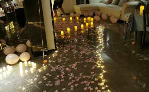 湛江浪漫求婚创意 精美的创意是你的求婚事半功倍