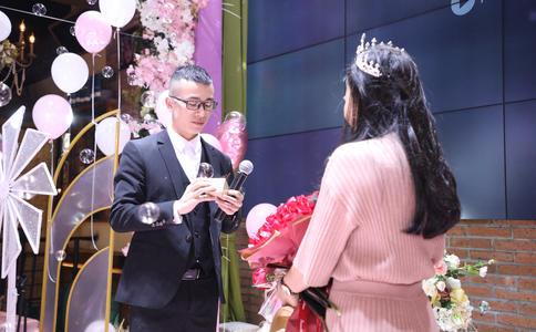 湛江求婚词分享,用浪漫经典的求婚词圆她一个浪漫的梦