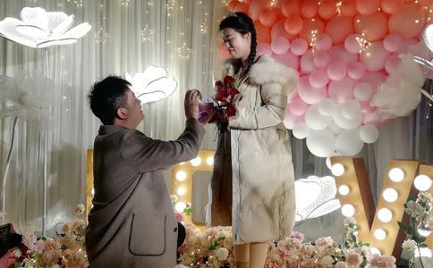济南求婚策划公司力荐2015最经典的求婚台词