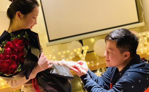 厦门最具有特殊意义的求婚方式 使得爱人非常的感动