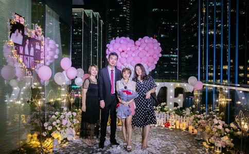 杭州浪漫的求婚方式创意有哪些?杭州简单又有心意的求婚创意