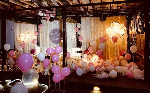 天津求婚创意推荐 最浪漫的求婚告白