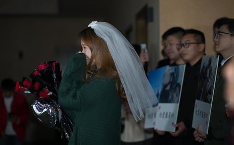 上海求婚钻戒如何选择?求婚公司力荐乐维斯《命中注定》