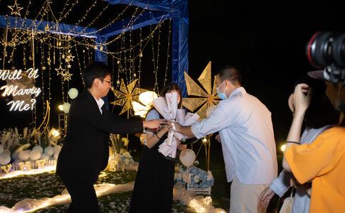 国外浪漫创意求婚点子有哪些?国外创意求婚点子大全