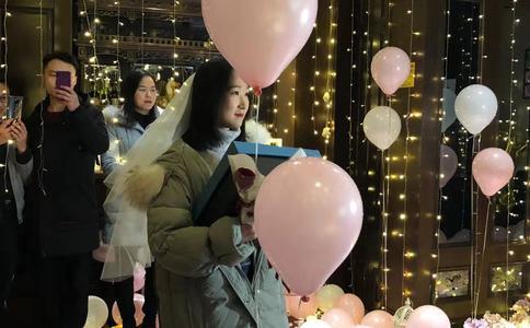 北京餐廳浪漫求婚有哪些地方適合?推薦北京求婚餐廳