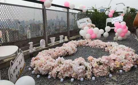 盐城最能打动女友的求婚方式 婚前给她一段最难忘的记忆!