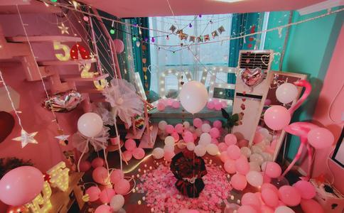 台州最让人感动的求婚策划 咖啡厅的浪漫
