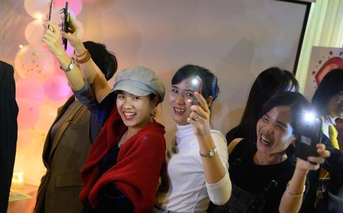 西安大變活人求婚創意 最適合在TA生日玩起來的創意