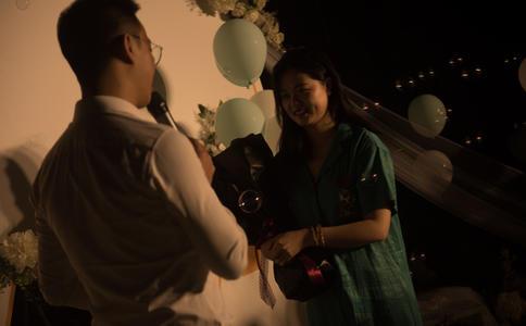大连女友最爱听的甜言蜜语 盘点大连人们的浪漫求婚词