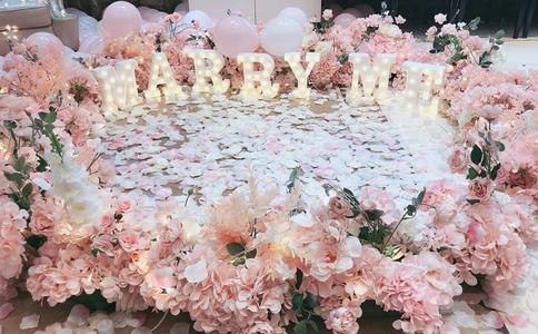 芜湖电影院求婚策划 华裔国际影城见证浪漫真爱