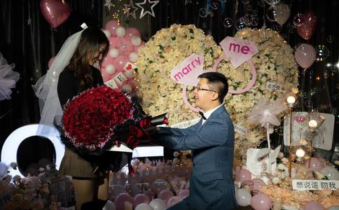 徐州最佳求婚词推荐 给她无限浪漫的爱