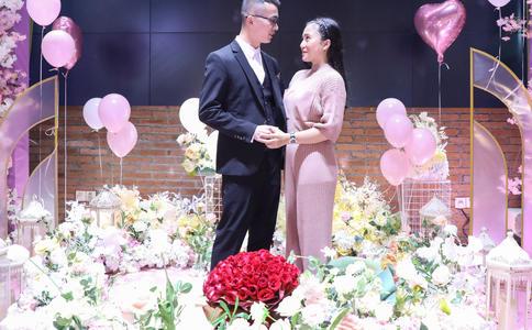 杭州浪漫感人求婚词 一句表白留下永恒的回忆
