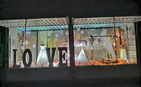 南京独具浪漫的求婚方式 给你爱人惊喜的同时更让她感动