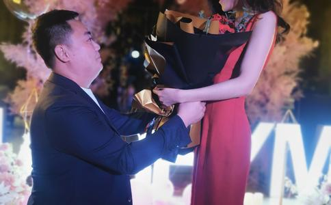 浪漫的求婚创意 在西安独特的浪漫求婚方式