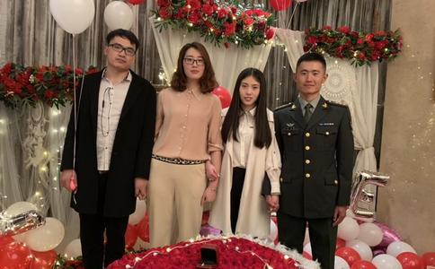 台州怎么用宠物求婚 萌宠助阵增加求婚成功率