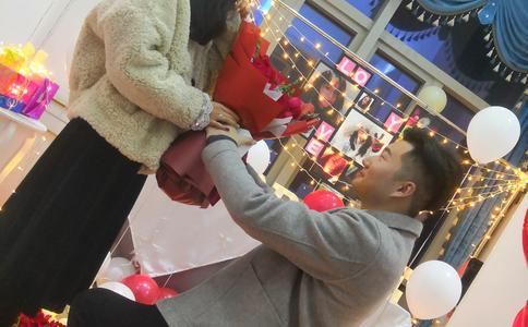 北京求婚要送多少玫瑰花?送女友玫瑰花多少合適