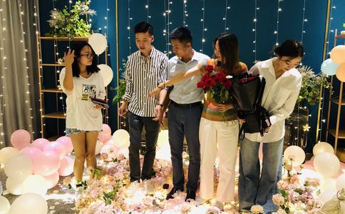 长春求婚策划 浪漫的求婚创意有哪些?