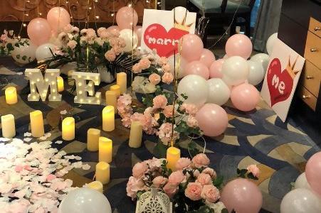 扬州求婚创意求婚方式大全,介绍简单浪漫求婚方式