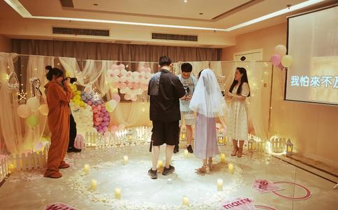 七夕芜湖超有创意的求婚策划 助你求婚成功