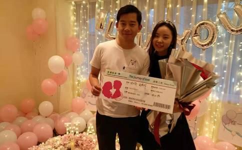 杭州创意求婚方案有哪些    哪种方式最合适你