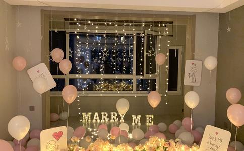 10种新颖的求婚方式 助你三亚求婚之旅马到成功