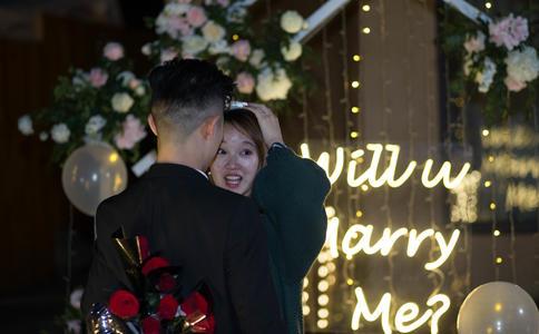 什么是反串婚纱摄影 拍反串婚纱照需要注意什么