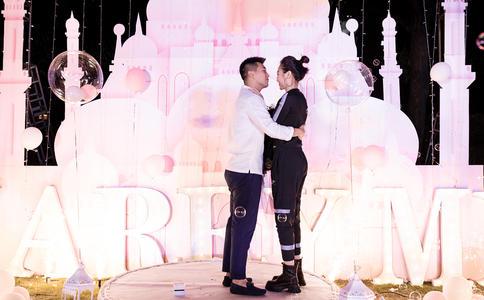 重慶浪漫求婚需要什么禮物?介紹浪漫求婚必備禮物