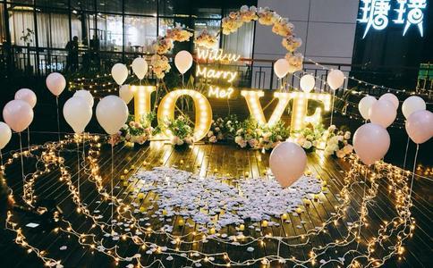 属于丽江的感动求婚词 送给即将求婚的你