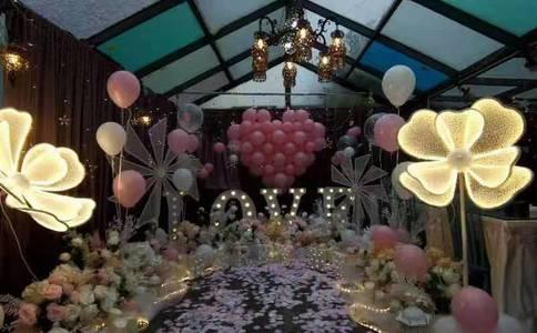 长沙求婚最浪漫最有创意呢?真挚地表达心意求婚创意策划