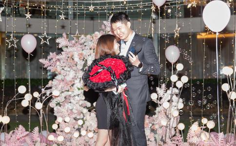 三亚最具创意的浪漫求婚方式,创意求婚策划推荐