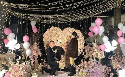 2015南昌最流行的明星般浪漫求婚词