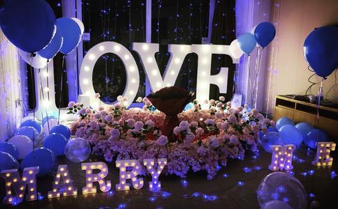 马尔代夫最接地气的求婚策划 制造浪漫就是这样简单