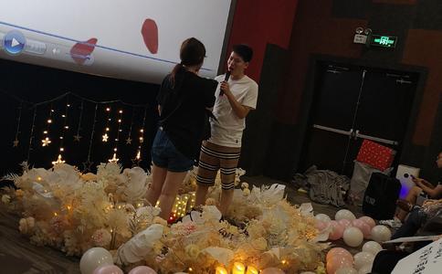 淄博求婚 最浪漫的求婚策划助你求婚成功