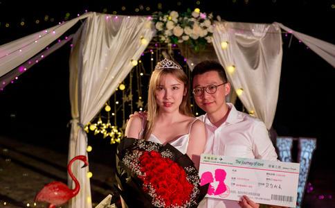 济南求婚策划多少钱  简单浪漫七夕的求婚创意有哪些