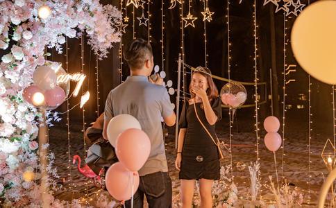 双十一怎样向女生求婚?创意浪漫的双十一求婚方法