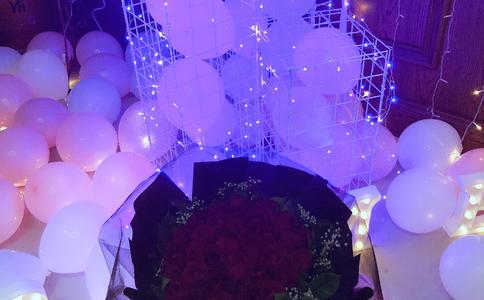 福州莉莉玛莲酒吧求婚 电脑大神和电脑白痴的爱情